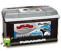 АКБ SZNAJDER Silver Premium 6СТ- 85Ah 800A R