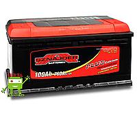 АКБ SZNAJDER Plus 6СТ-100Ah 760A L