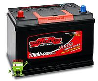 АКБ SZNAJDER Plus Jp 6СТ-100Ah 680A R