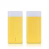 Power Bank Remax Proda Ice Cream PPL-18 10000mAh желтый