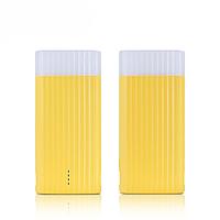 Power Bank Remax Proda Ice Cream PPL-18 10000mAh желтый, фото 1