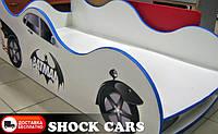 Кровать машина Бэтмен