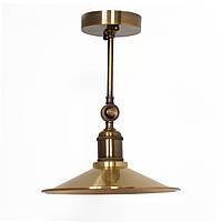 Настенно-потолочный светильник купол Loft Steampunk [ on Wall Ceiling Brass ]