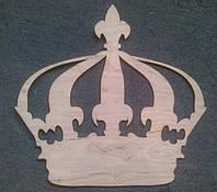 Свадебный декор корона 5