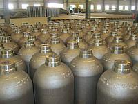200 Бар Баллон для ацетилена новый 40 литров | Ацетиленовый новый баллон 40 литров литой в Украине