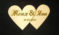Свадебные магниты и сувениры
