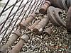 Паковка труба рельс уголок арматура швеллер балка двутавр ндл б у