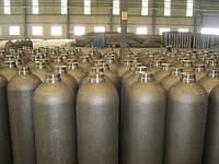 Новый баллон водородный 40 л. Pw 200 Bar| Новый водородный баллон 40 литров 200 бар ГОСТ