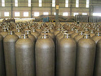 200 Бар Баллон водородный новый 40 л. | Новый водородный баллон 40 литров 200 бар ГОСТ