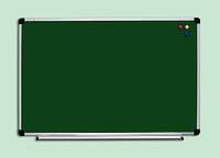 Доска меловая S-line 100х150 (121015)