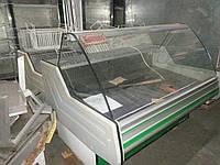 Холодильная витрина Cold W-20 NG