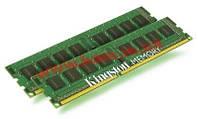 Оперативная память Kingston 16GB 1600MHz DDR3L Non-ECC CL11 DIMM 1.35V (Kit of 2) (KVR16LN11K2/16)