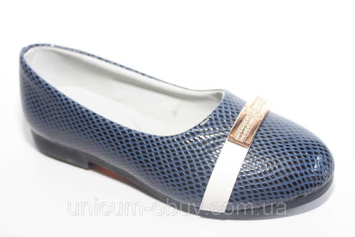 8563d4c67 Детские туфли в школу ТМ BBT для девочек (разм. с 31 по 36), цена ...