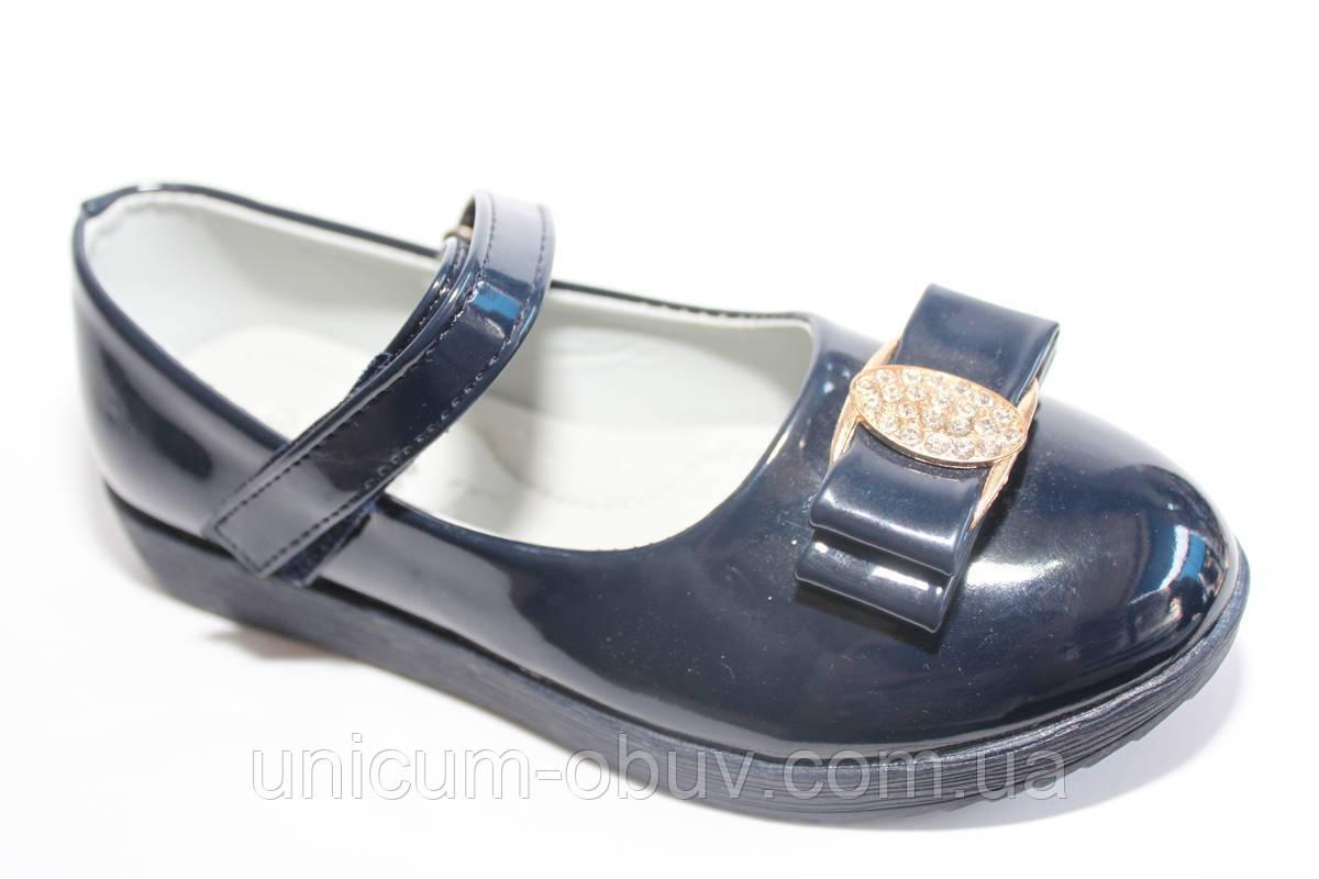 5dd432ad9 Детские туфли в школу ТМ BBT для девочек (разм. с 32 по 37), цена ...
