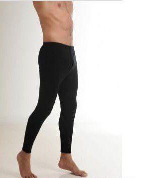 Термоштаны мужские. Термобелье брюки Jiber. Подштанники