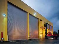 Рулонные гаражные ворота Hormann RollMatic , фото 1