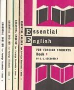 Эккерсли К. Учебник английского языка в 4тт. Английская версия (1992)