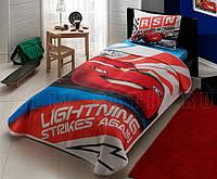 Детское постельное бельё ТАС Cars Lightning (Карс Лайтнин)