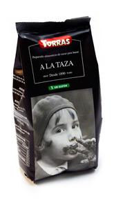 Горячий шоколад Torras,360 гр