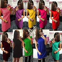 Платья летнее, разные цвета