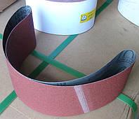 Шлифовальная лента для Корвет 21 100х915, 100х910. p 80 LS 309X.  Klingspor, фото 1