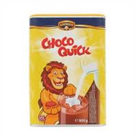 Какао напиток  Choco Quick Krueger, 800 гр