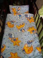 Одеяло+подушка на набивной овчине, фото 1