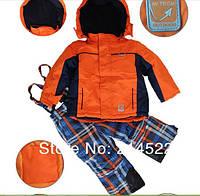 Зимний комплект на мальчика, фото 1