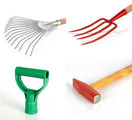 Инструмент и инвентарь от производителя