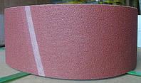 Шлифовальная лента для Корвет 21 100х915, 100х910. p 120 LS 309X.  Klingspor