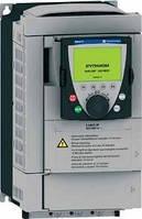 Преобразователи частоты Altivar 71 (Schneider Electric)