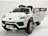 Детский электромобиль Джип Porsche Cayenne (YJ288 R/C) БЕЛЫЙ