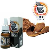 Жидкость для электронных сигарет eLife Вестерн табак 30 мл, 3 мг/мл