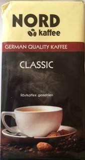 Кофе молотый Nord  kaffee classic,  500г, фото 2
