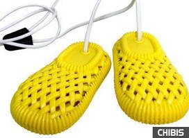 Электросушилка для обуви ЕС 12/220 Комфорт