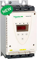 Устройство плавного пуска Altistart 22 (Schneider Electric)
