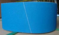 Шлифовальная лента для Корвет 21. 100х915. по нержавейке CS 411 Y  Klingspor, фото 1