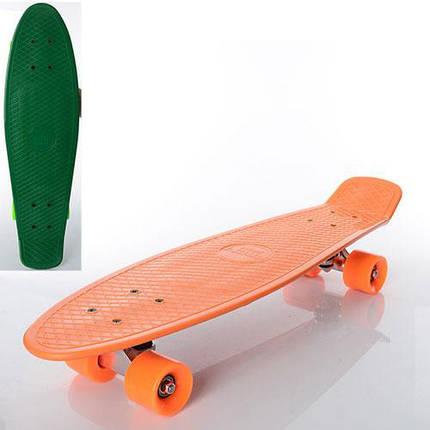 Скейт Penny board арт.MS 0851, фото 2