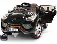 Детский электромобиль Джип Porsche Cayenne (YJ288 R/C) ЧЕРНЫЙ