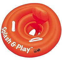 Сиденье надувное для плавания Bestway Splash&Play 69 см