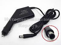 Блок питания для ноутбука HP 18.5V, 3.5A, 65W, 7.4*5.0-PIN, чёрный (без кабеля!)