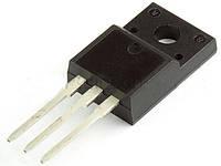 Транзистор полевой STP10NK60ZFP