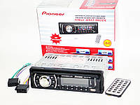 Автомагнитола Pioneer 2031 - MP3+Usb+Sd+Fm+Aux+ пульт (4x50W), фото 1