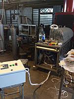 Шпарчан, производство и автоматизация шпарильного чана