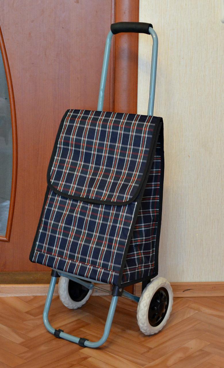 сумка коляска хозяйственная купить