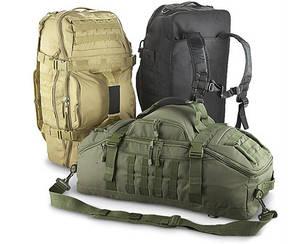 Рюкзаки, сумки, баули