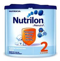 Молочная смесь Nutrilon 2 (Нутрилон) 350 г