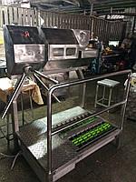 Санпропускник, производство и автоматизация санитарного пропускника