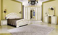 Спальня Примула (Радика Беж)  Миромарк