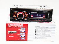 Автомагнитола Pioneer 1135 Usb+Sd+Fm+Aux+ пульт (4x50W)